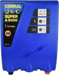 Elektryzator Corral A 5000