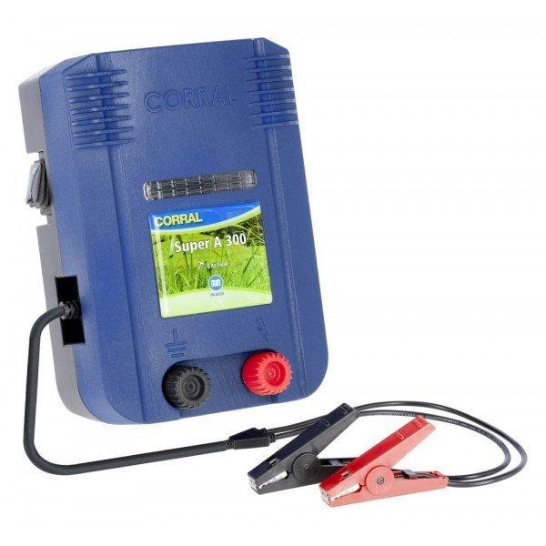 Elektryzator Corral A300