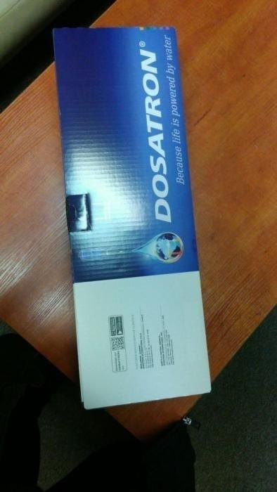 Dozownik Dosatron D25RE2 2,5m3 h-0,2-2%