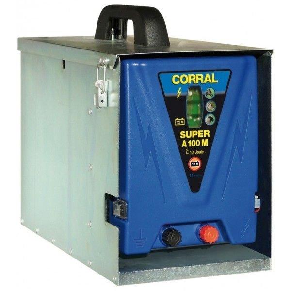 Elektryzator Corral A100m