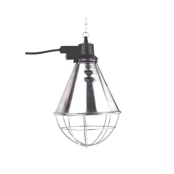 Lampa grzewcza oprawa z przełącznikiem, kabel 2,5m