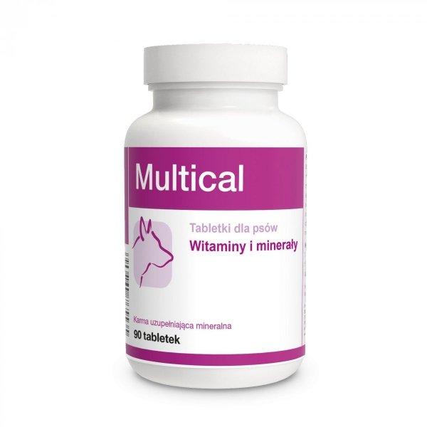 Multical 90 tabl