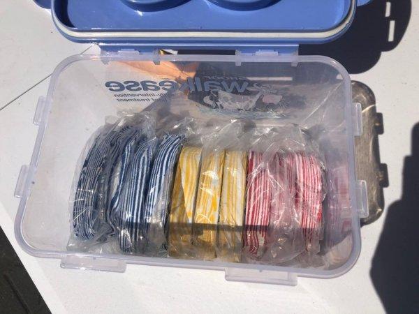 Mieszany zestaw klocków korekcyjnych Walkease