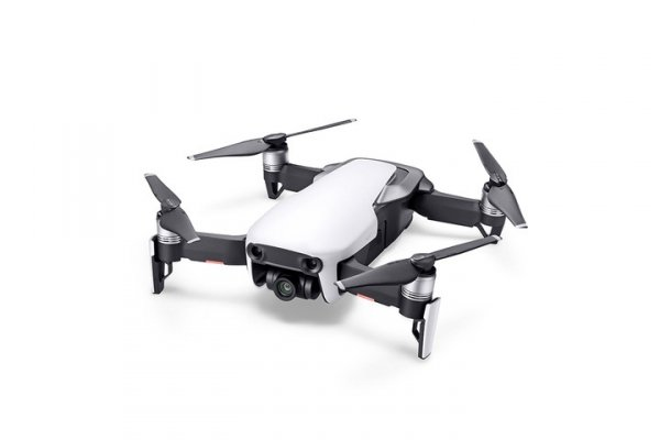 DJI Mavic Air Arctic White