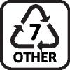 Pojemnik do przechowywania OSLO 1,2L