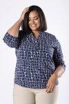 Bluzka-damska-plus-size-DOMINO-elegancka-dla-puszystych-xl-xxl-do-pracy-przod