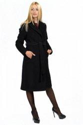 Płaszcz Damski Model Bella PLA034 Black