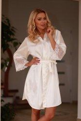 Podomka Model Marbella satyna Ecru