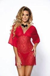 Komplet Model Lorna Red