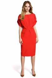 Sukienka Model MOE364 Red