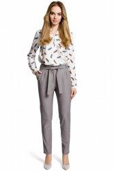 Spodnie Damskie Model MOE363 Grey