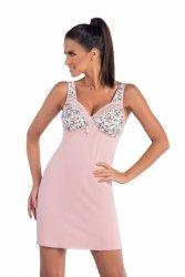Koszula Nocna Model Daria Pink