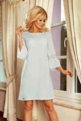 Sukienka Model Margaret 190-5 Sky Blue