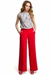 Spodnie Damskie Model MOE378 Red