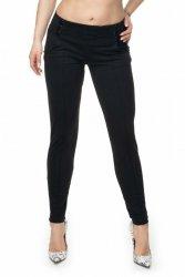 Spodnie Damskie Model 0105 Black