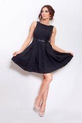 Sukienka Model 6-4 Black