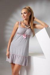 Koszulka Nocna Model Sia Grey