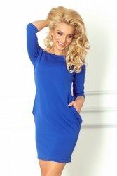 Sukienka Model 40-8 Jola Chaber