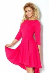 Sukienka Model 90-2 Pink