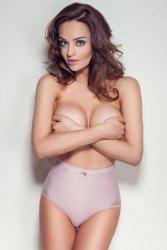 Figi Model Care Powder Pink