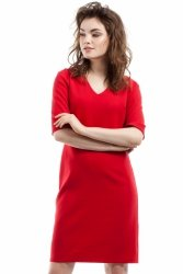 Sukienka Model MOE215 Red