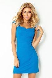 Sukienka Model 118-4 Blue