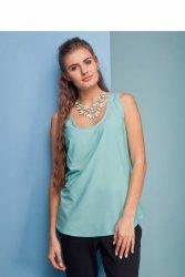 Lekka, elegancka koszulka GR1440 Mint