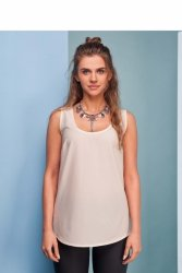 Lekka, elegancka koszulka GR1440 Brzoskwiniowy