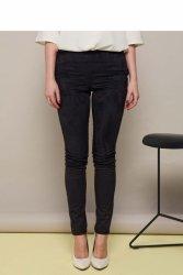 Oryginalne dopasowane spodnie GR1332 Black