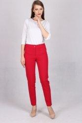 Spodnie damskie model M3 red