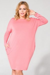 Sukienka Model PS6 Pink