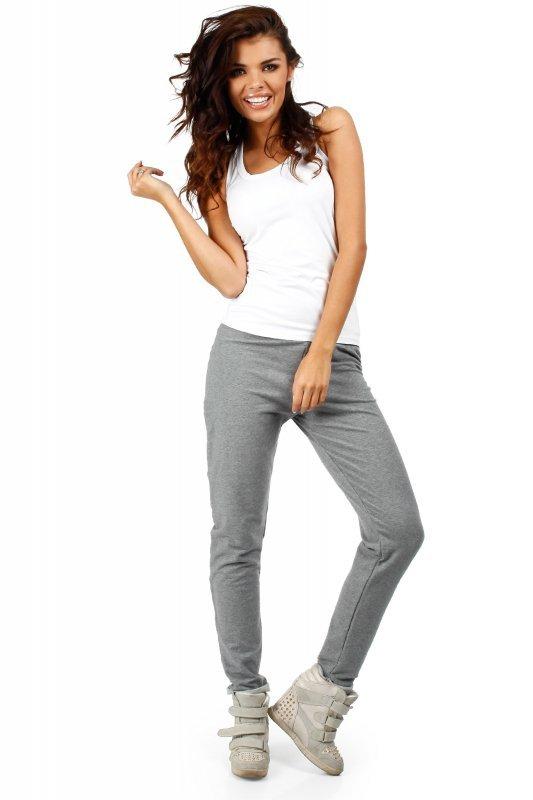 Spodnie dresowe MOE055 Grey