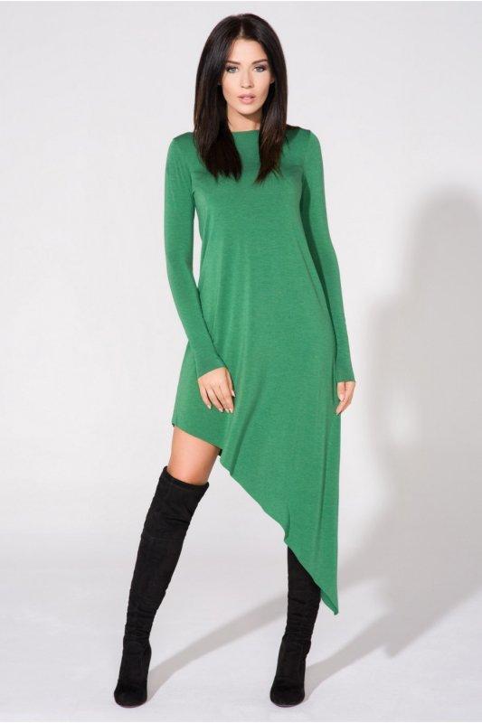 Sukienka Model T152 Green