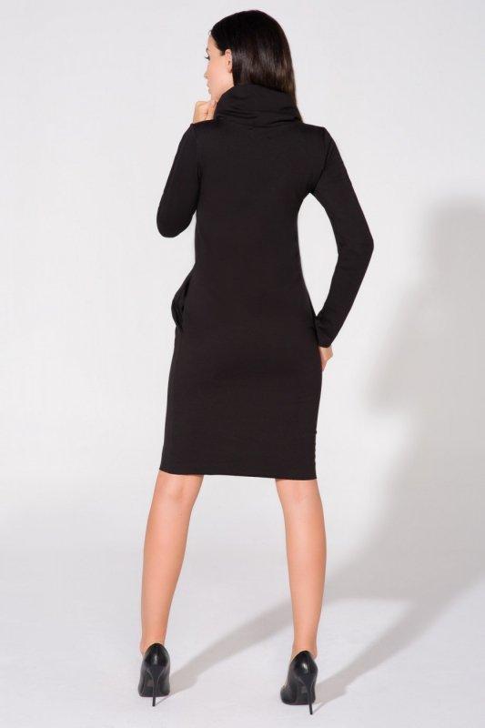 Sukienka Model T147 Black