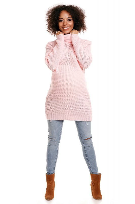 Sweter model 30044C Light Pink