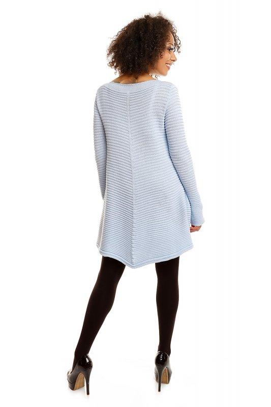 Sukienka model 30046 Sky Blue