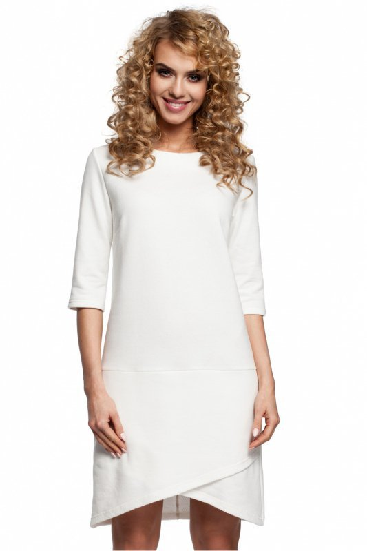 Sukienka Model MOE292 Ecru