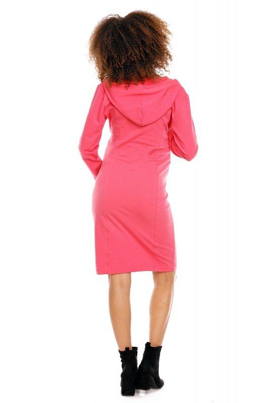 Sukienka model 1580 Fuschia