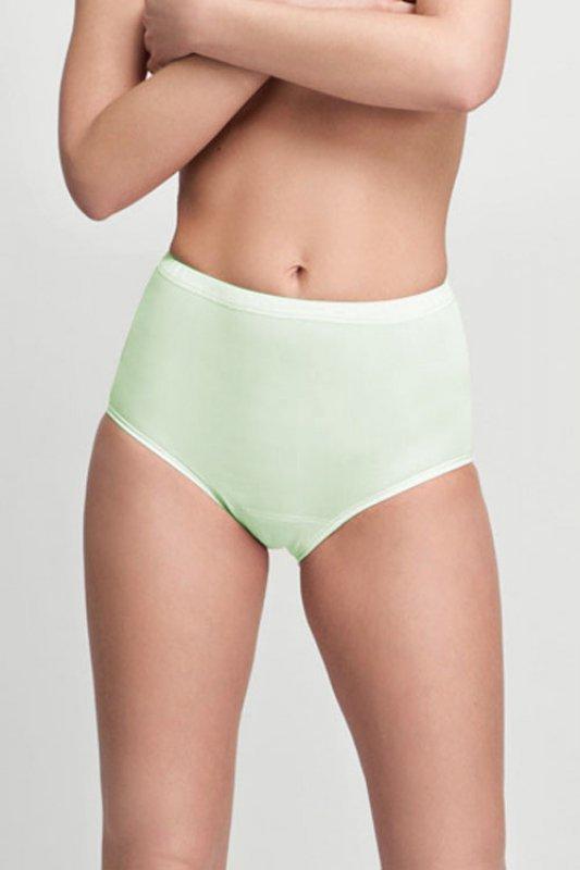 Szorty-majtki-damskie-dla-puszystych-Model-4134-Mint