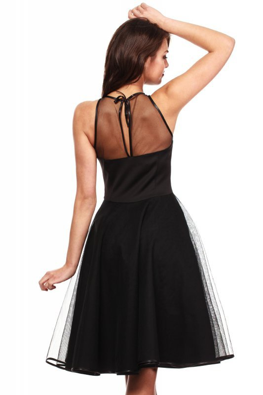 Sukienka Model MOE148 Black