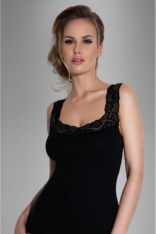 Bluzka Model Arietta Black