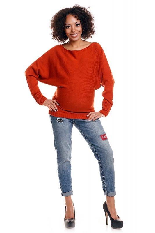 Sweter model 70003C Ruddy