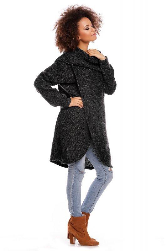Sweter model 30051 Black