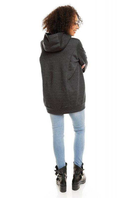 Bluza model 1470 Graphit