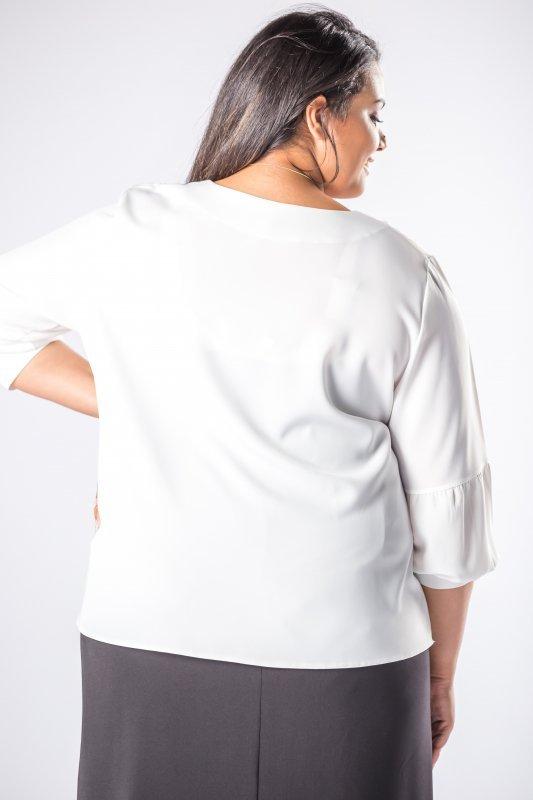 Elegancka bluzka ARIA