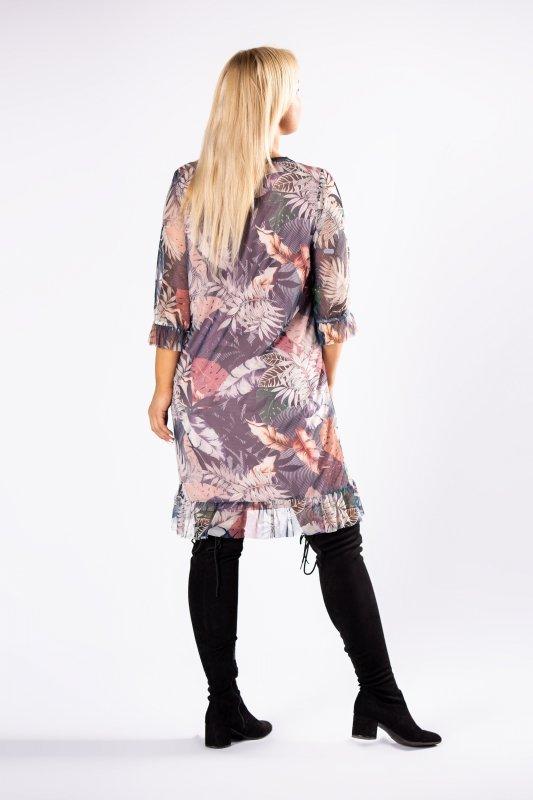 Sukienka KAJA oversize