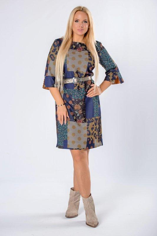 Sukienka WESLEY midi
