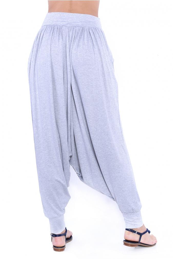 Spodnie HAREMKI kolory