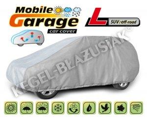 Pokrowiec na samochód MOBILE GARAGE roz. L off-road/SUV