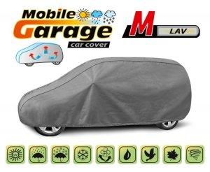 Mobile Garage M Lav